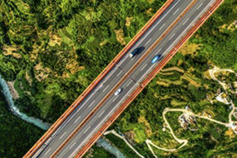 我公司全景作品「安顺市关岭布依族苗族自治县坝陵河大桥(滴水滩瀑布)航拍VR全景」被720云官方置顶推荐